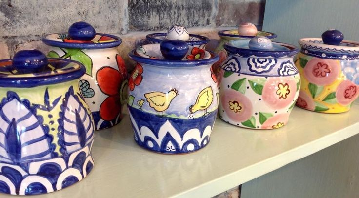 245 Best Images About Damariscotta Pottery On Pinterest