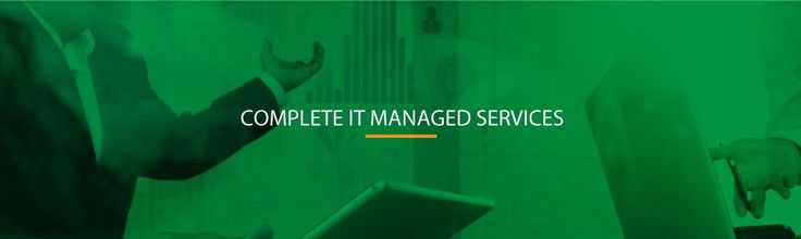 Elitery offers complete IT Managed Services with proven experienced expertise for many business sectors and organizations.