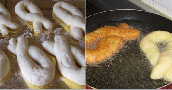 Zeppole di Patata fritte: la ricetta napoletana per una riuscita perfetta! - http://www.sostenitori.info/zeppole-patata-fritte-la-ricetta-napoletana-riuscita-perfetta/279390