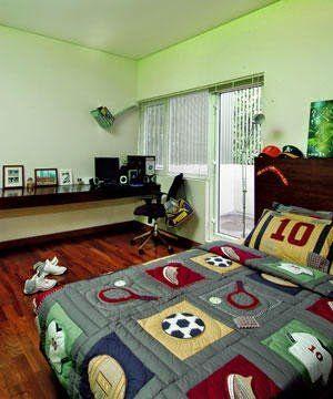 dekorasi kamar tema naruto unik dimaksudkan untuk dekorasi