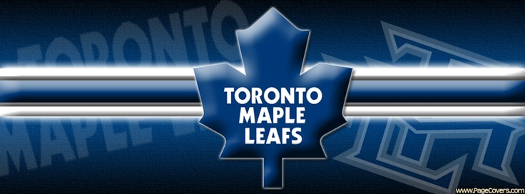 Toronto Maple Leafs Facebook Cover