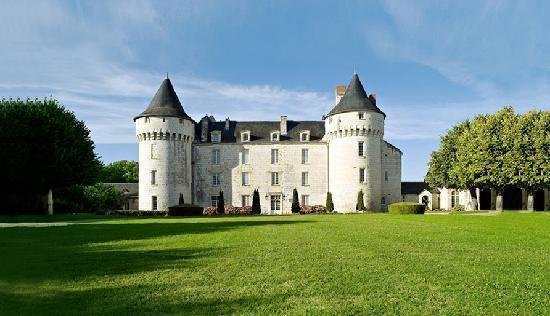 Chateau de Marcay    Add to trip Le Chateau, 37500 Marcay, Chinon, France