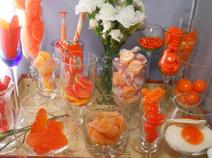 Image detail for -Food Blog » Mini Candy Buffet Wannabe Inspired By Custom Candy Buffet ...