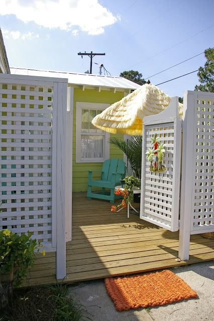 Gorgeous Summer Cottage!! ♥#BHGSummer