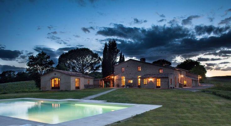 Tuscany luxury holiday rental, Luxurious Tuscan Villa  | Amazing Accom