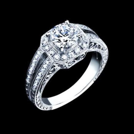 1000+ images about 10th anniversary rings on Pinterest Wedding ring ...