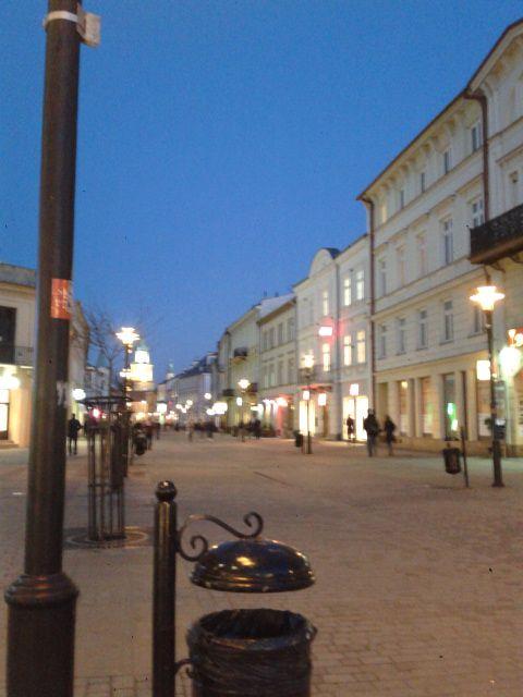 Lublin, Poland ,Old Town Lublin