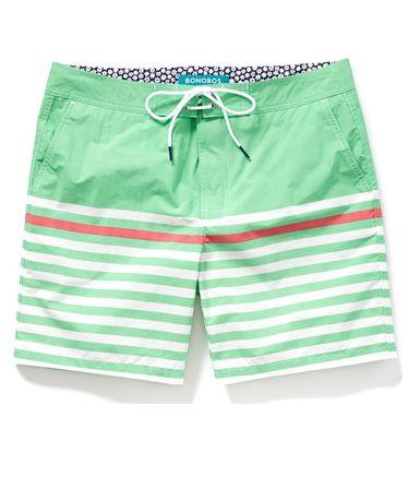 Summer's Best Swim Suits - Best Swim Suits for Men - Esquire