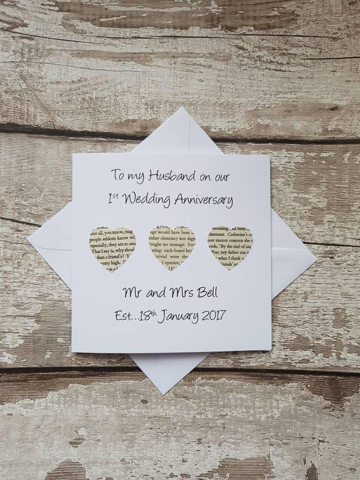 The 25+ best Anniversary cards for husband ideas on Pinterest - free printable anniversary cards for husband