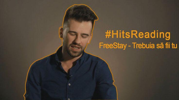 HitsReading | Ep.1 | FreeStay - Trebuia să fii tu