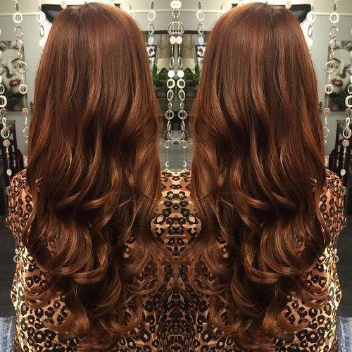 Best 25 Chestnut Hair Colors Ideas Only On Pinterest