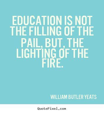 Best 25+ Quotes On Education ideas on Pinterest | Education quotes ...