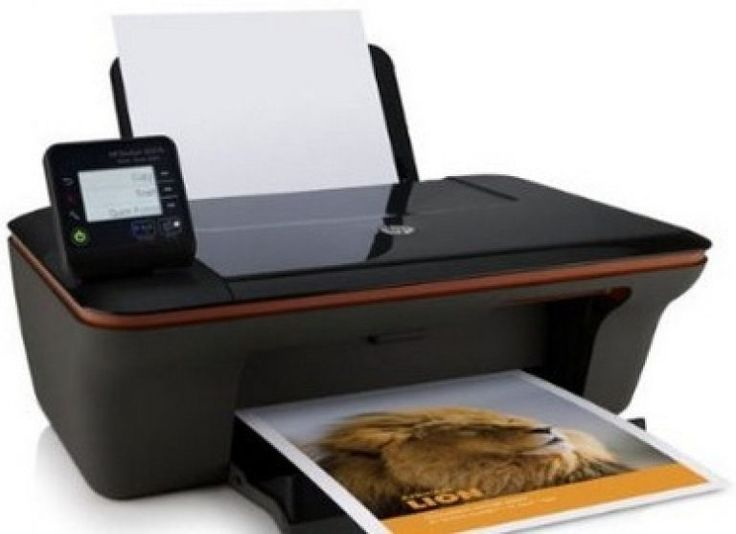Top Printer Drivers HP Deskjet 3056A Wireless e For All In one