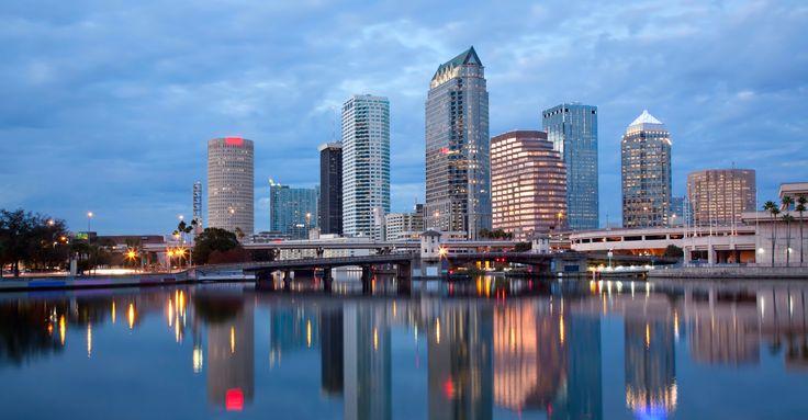 Tampa, Florida,USA.