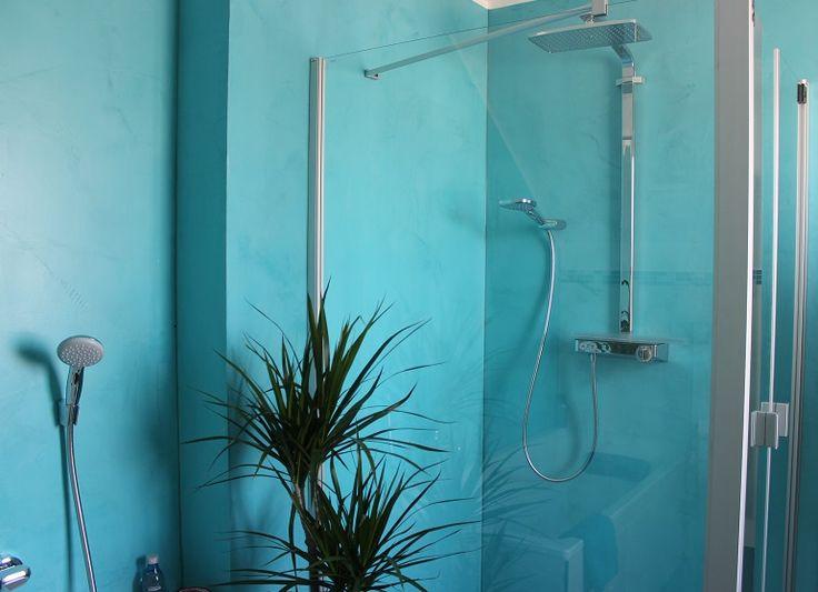 Beautiful Das fugenlose Bad mehr Raum zum Wohlf hlen u