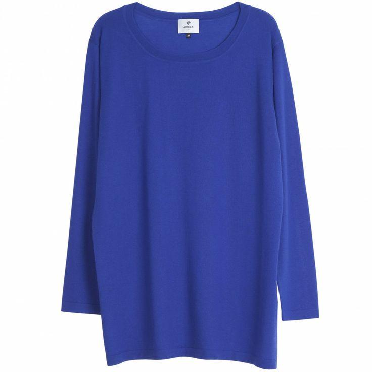 Frankie Cashmere Sweater | Arela