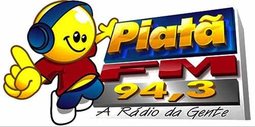 Listen online to Piata FM 94.3 from Salvador, Brazil. Find, Tune and listen your favourite internet Radio with onlineradiotune.com