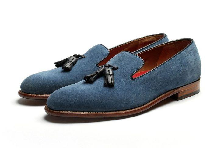 Grenson Slippers