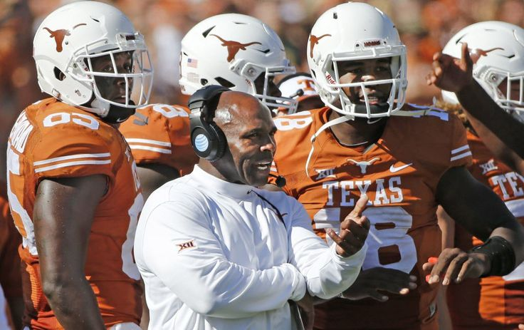 Printable 2016 Texas Longhorns Football Schedule