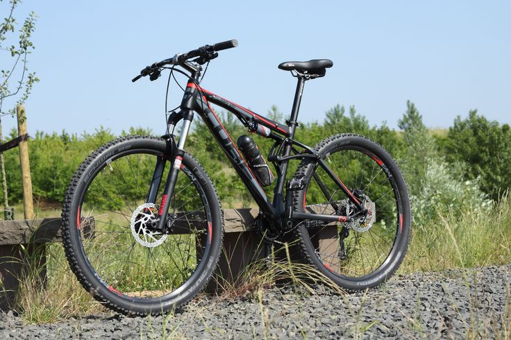 Bike Tour am Wasserturm