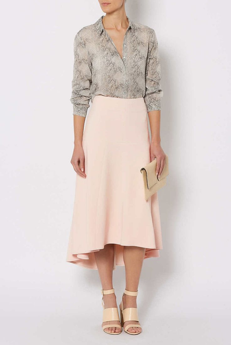 Women's New In | Clothing | Witchery Online - Midi Skirt