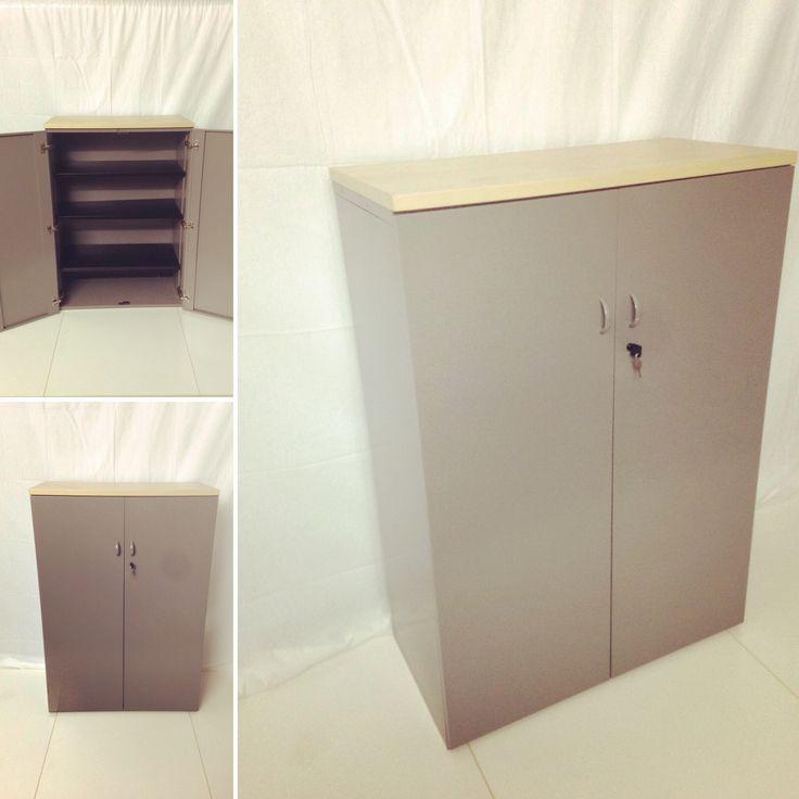 Armario met lico ofita 130x90x45 48 disponibles oferta for Oferta muebles oficina