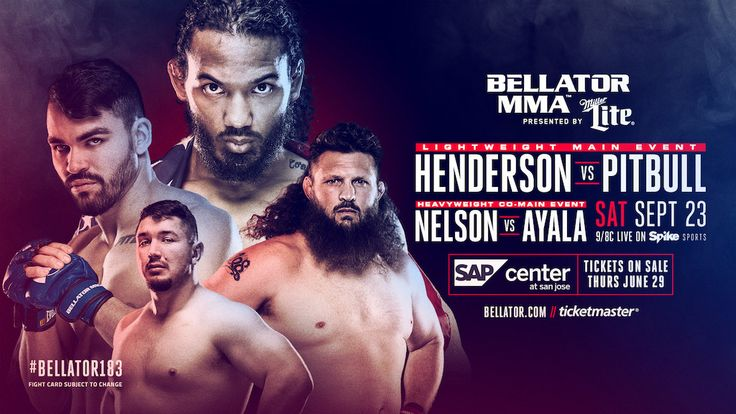 VIDEO: Bellator 183 In Focus with Roy Nelson  https://www.frontproofmedia.com/mixed-martial-arts/video-bellator-183-in-focus-with-roy-nelson  #Bellator183