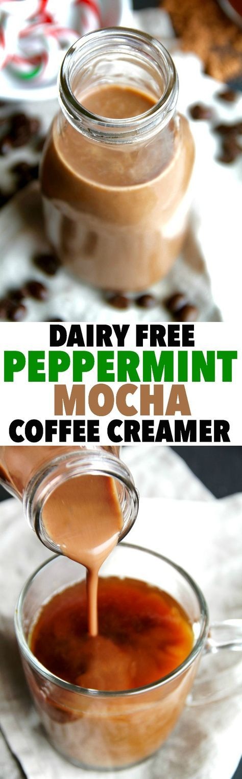 Paleo Dairy-free Peppermint Mocha Coffee Creamer (Tasted ok, but wasn't concentrated enough to use as creamer. There were also chunks of date skin that needed to be strained out.)