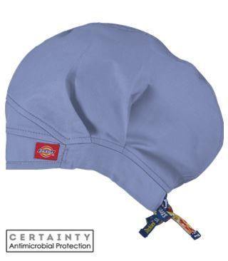 Dickies EDS Signature Stretch Unisex Scrub Hat Style # D83566  #uniformadvantage #uascrubs #adayinscrubs #scrubs #scrubhat #Dickies #Dickiesscrubs #EDSsignaturestretch