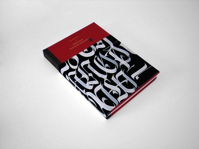 Book Luca Barcellona