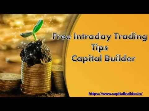 Free intraday trading strategies