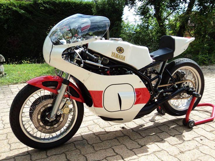1977 yamaha tz 750 nico bakker 70 39 s bikes pinterest for Yamaha sports plaza promo code