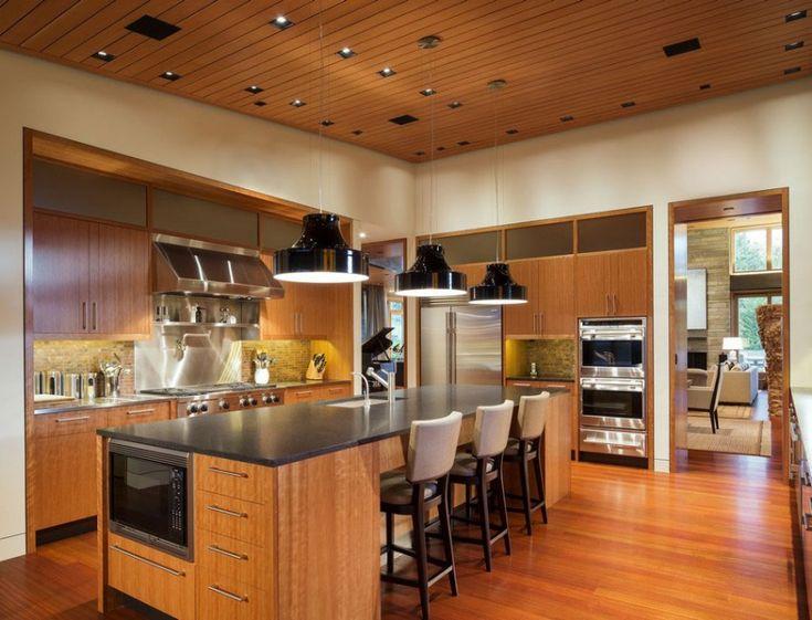 Modern Architecture Kitchen Design