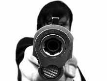 Jaf armat la Raiffeisen-Pipera