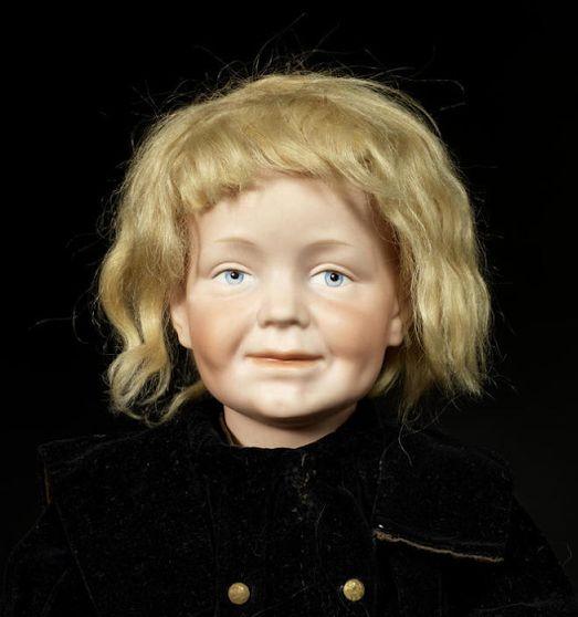 Simon & Halbig / Kammer & Reinhardt Dolls 104
