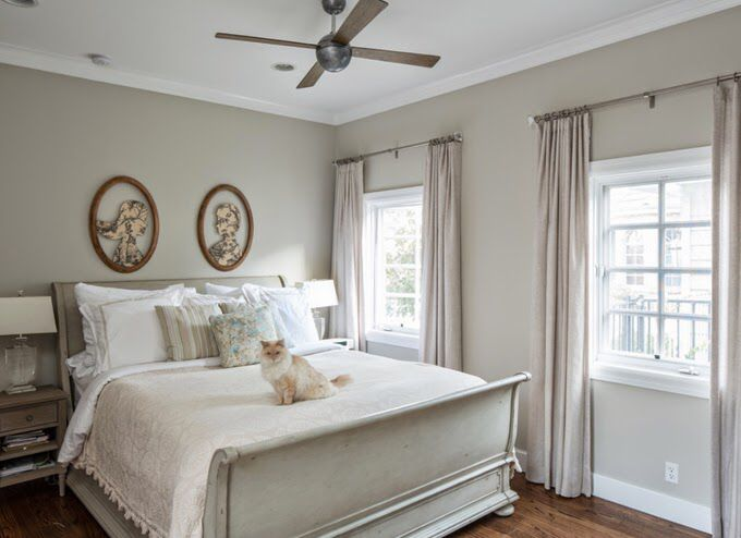 Benjamin Moore S Penthouse Color Ideas Pinterest