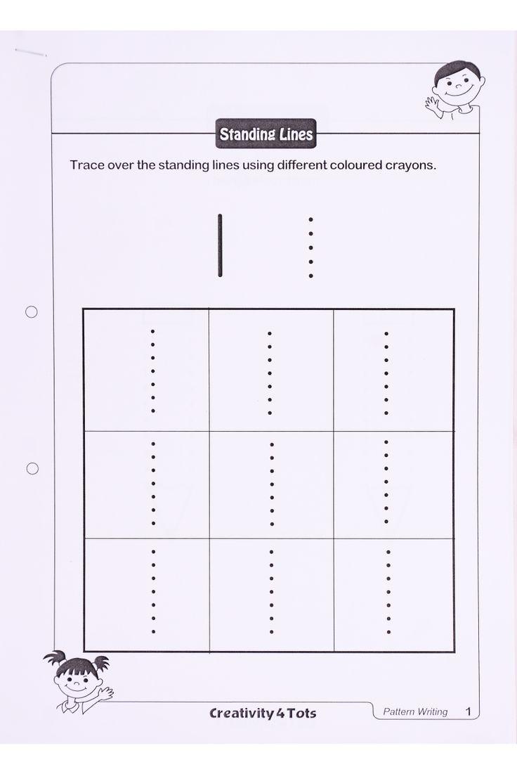 pattern writing worksheet this worksheet is designed to. Black Bedroom Furniture Sets. Home Design Ideas