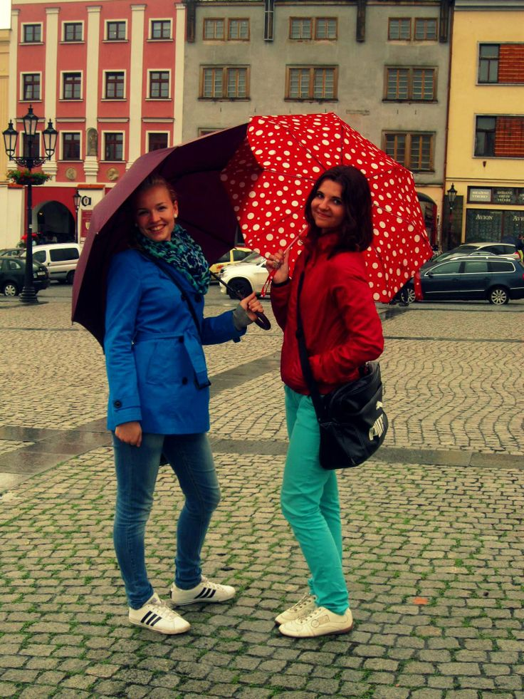 with Bára