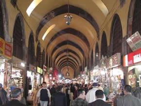Exploring the Grand Bazaar (Büyük Çarşı), Istanbul