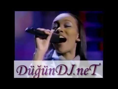 İlk Dans Müziği, Düğün, Kına Nişan Dj Org     Monica   Angel Of Mine