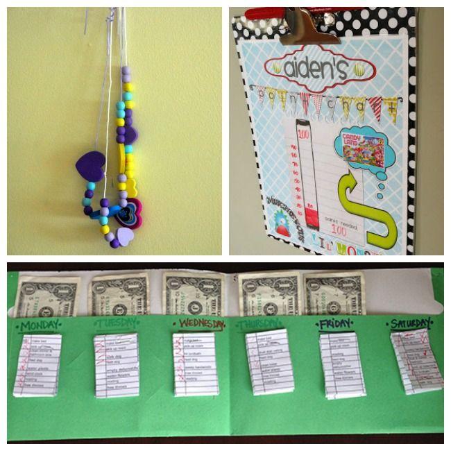 Classroom Reinforcement Ideas ~ Ideas about positive reinforcement kids on pinterest