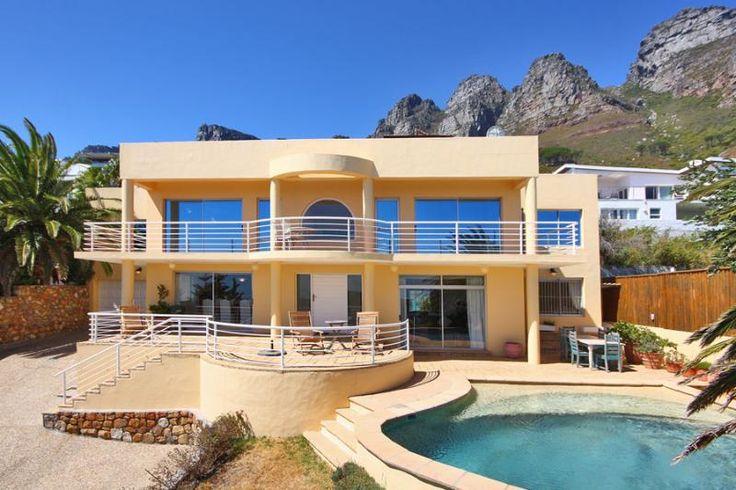Camps Bay Bliss 3 bedroom villa