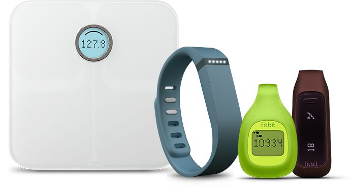 Fitbit:  activity trackers, wireless-enabled wearable devices that measure data such as the number of steps walked, quality of sleep, and other personal metrics.