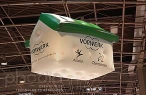 Helium House for Vorverk Cie
