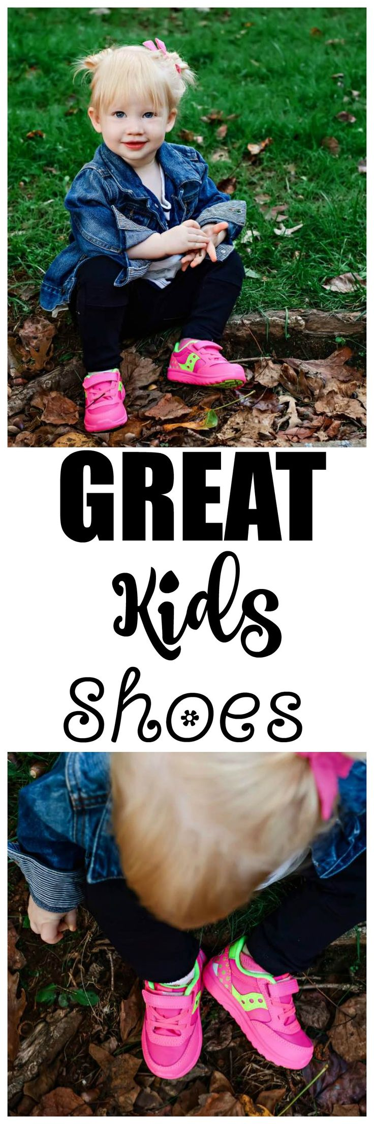 Great Shoes for Toddler Girls