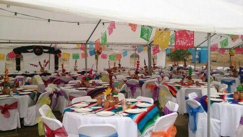 Polite Contacted Quinceanera Ideas This Link Fiesta Theme