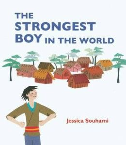 The latest in Souhami's series of retold world stories. Kaito, a Japanese boy who is the unbeaten wrestling champion of his village, sets off to the city to compete in the world-famous Sumo wrestling tournament. On the way he meets Hana, a mysterious girl who is even stronger than he...
