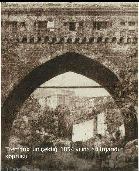 Irgandı köprüsü-Bursa