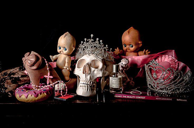 Vanitas by Cheech Sanchez #stilllife still life #vanitas Vanitas #skull Skull
