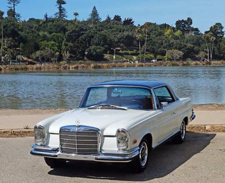 mercedes benz 280 se w 111 1970 mercedes benz w 111 112 cup s class former cl class. Black Bedroom Furniture Sets. Home Design Ideas